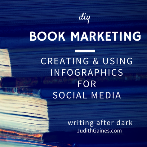DIY Book Mktg-CreatingAndUsingInfographics