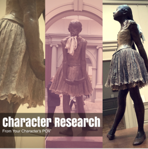 Character Research