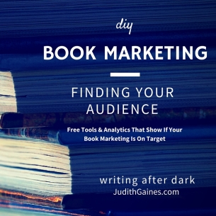 Finding Yr Audience DIY Book Mktg-2