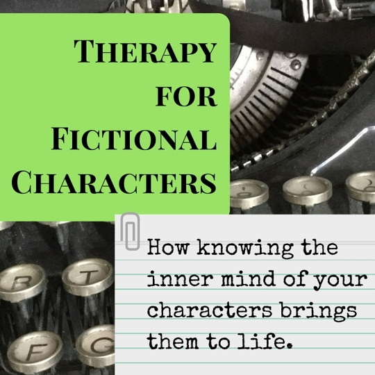 Therapy For Fictional Characters (1)